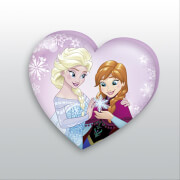 Disney Frozen - Die Eiskönigin Herzkissen