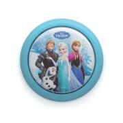 Disney Frozen - Die Eiskönigin Wandleuchte, blau