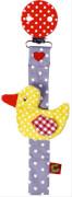 Schnullerband Ente BabyGlück