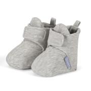 Sterntaler Baby-Schuh silber Gr.18