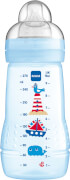 MAM Easy Active Baby Bottle, 270 ml
