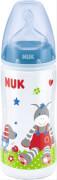 NUK Babyglück FC PP Flasche, 300 ml