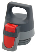 SIGG HOT&COLD ONE TOP GREY 0.3/0.5 L