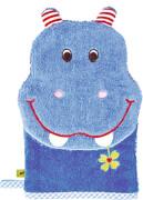 Waschhandschuh Hippo BabyGlück