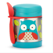 Skip Hop Zoo Food Jar Owl