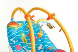 Tiny Love Gymini Bouncer Under the Sea
