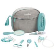 Babymoov Baby-Kulturtasche inklusive Pflegezubehör