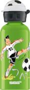 SIGG Footballcamp Trinkflasche, 0,4 Liter