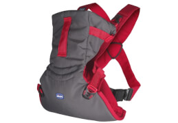 Chicco Babytrage  Easy Fit Paprika