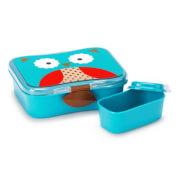 Skip Hop Zoo Lunchkit Owl - Brotdose Eule
