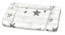 Wiko Kuschel Silver Star 75x85 786-9