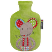 Fashy Wärmflasche Maus