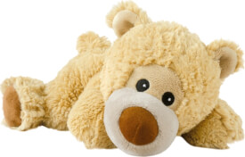 Warmies® Wärmetier Mini Bär, liegend