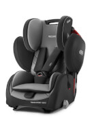 Recaro Young Sport Hero Carbon Black Autositz