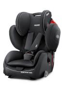 Recaro Young Sport Hero Performance Black Autositz