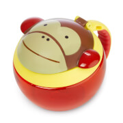 Skip Hop Zoo Snack Cup Monkey - Snackbox Affe