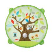 Skip Hop Treetop Friends Activity Gym - Spielbogen und Spieldecke