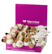 Warmies® Wärmetiere Farm Range