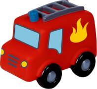 Die Spiegelburg - Nachtlicht Feuerwehrauto, inkl. Batterien