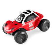 Chicco Bobby Buggy RC Auto, ab 2 Jahren, Kunststoff, mehrfarbig