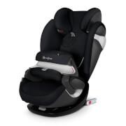 Cybex Kinder-Autositz Pallas M-Fix, Gr. 1/2/3, 9-36 kg, ab ca. 9 Monate, stardust black