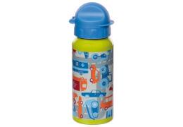 Sigikid 24676 Trinkflasche Traffic, ab 3 Jahre