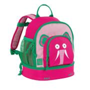 Lässig Mini Backpack Wildlife Elephant