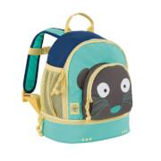 Lässig Mini Backpack Wildlife Meerkat