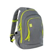 Lässig Big Backpack About Friends grey mélange