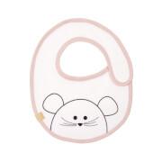 Small Lätzchen Little Chums Mouse