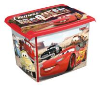 Keeeper Kids Cars DekoBox, 20,5 l