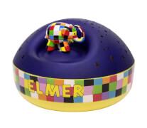 Elmer© Sternen Projektor mit Musik