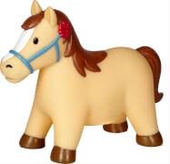 Die Spiegelburg 14344 Mein kleiner Ponyhof - Nachtlicht Pony, inkl. Batterien