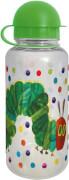 Trinkflasche Raupe Nimmersatt, 350ml, Tritan