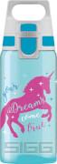 SIGG VIVA ONE Unicorn Trinkflasche, 0,5 Liter