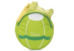 Chicco Reisebettchen Easy Sleep  + Matratze + Tragetasche, grün
