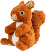 Warmies® Wärmetier Eichhörnchen