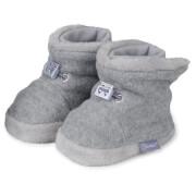 Sterntaler Baby-Schuh silber mel. Gr.20