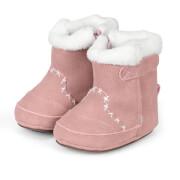 Sterntaler Baby-Schuh geranie Gr.16