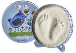 Baby Art Magic Box Birds