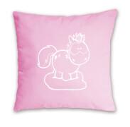 Kissen Theodor stehend, pink,