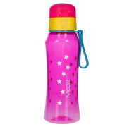 Depesche 8753 TOPModel Trinkflasche, lila