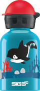 SIGG Orca Family Trinkflasche, 0,3 Liter
