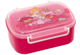 Sigikid 25007 Brotzeitbox Pinky Queeny
