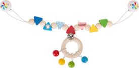 GoKi Kinderwagenkette Confetti