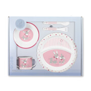 Sterntaler Kindergeschirr-Set Emmi Girl