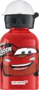SIGG Cars Lightning McQueen 0,3 Liter Trinkflasche