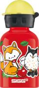 SIGG Forest Kids 0,3 Liter Trinkflasche