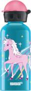 SIGG Bella Unicorn 0,4 Liter Trinkflasche