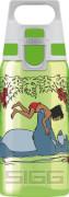 SIGG VIVA ONE Junglebook 0,5 Liter Trinkflasche
